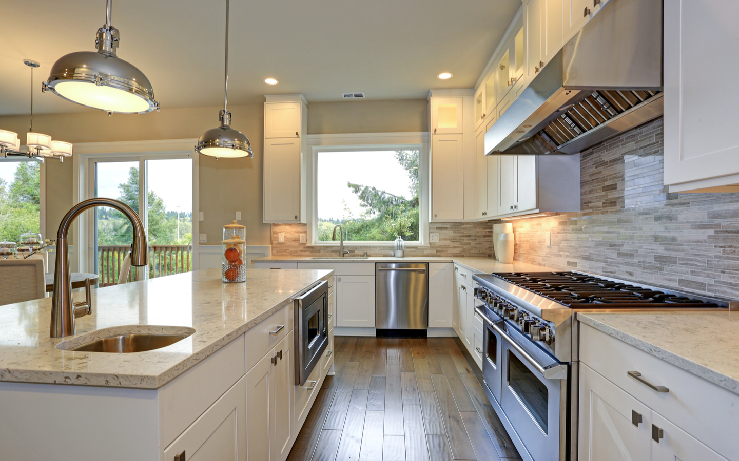3 Big Mistakes To Avoid When You Renovate Your Kitchen | Giga Biting